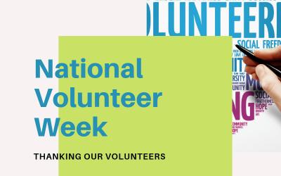 Volunteer's Time Adds Value